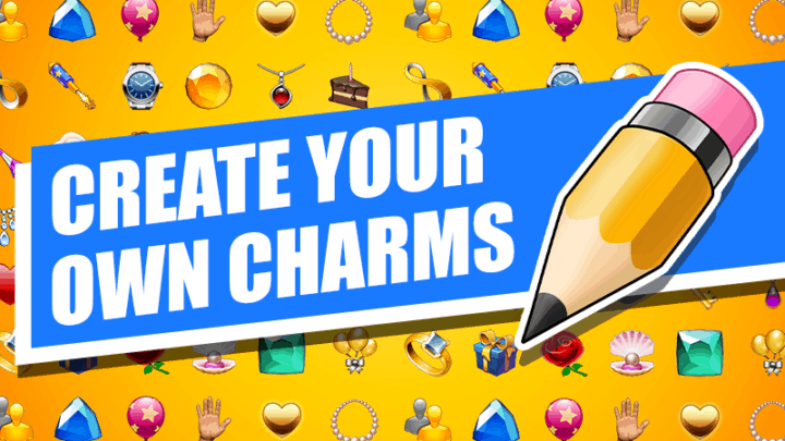User-Generated Charms: Part 3